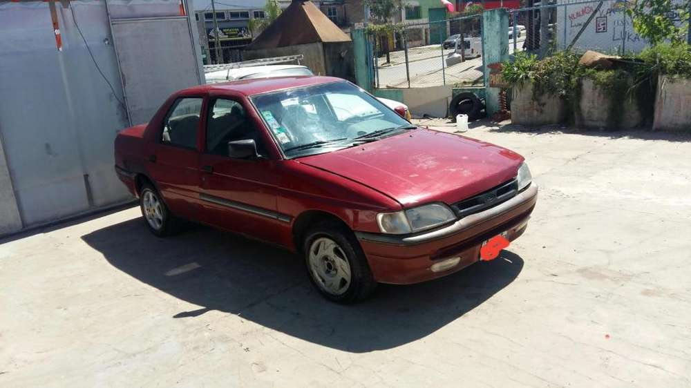 Ford Orion  1995 - 100000 km
