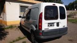 Vendo Renault Kangoo 15 dci mod 2011 Lista para transferir