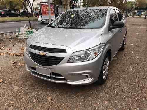 Chevrolet Prisma 2015 - 89300 km
