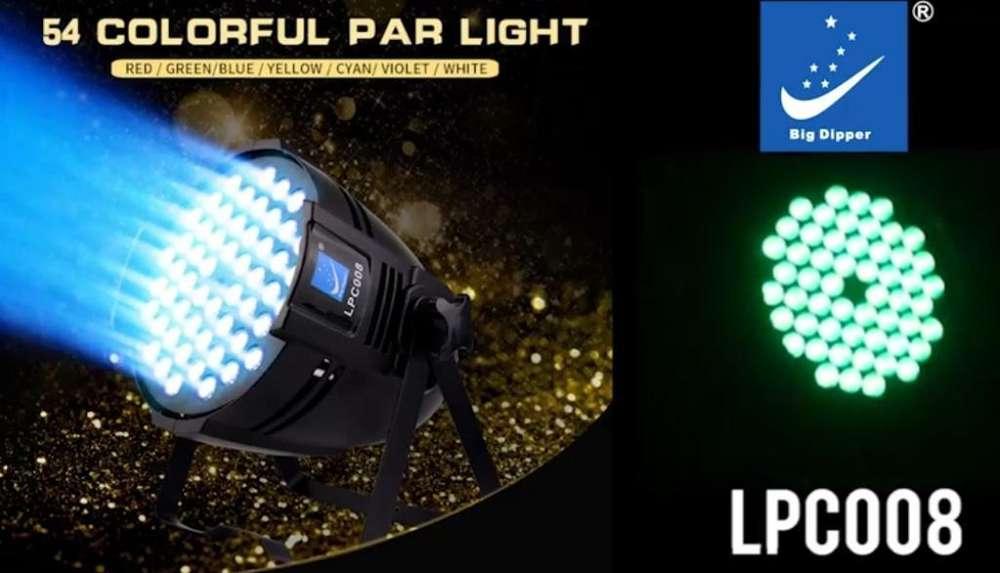 Luces Led de Ambientacion