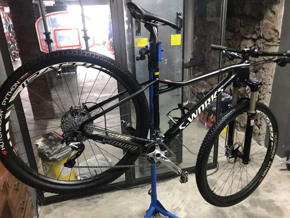 specialized sworks fate carbon 29 tope gama xtr xt
