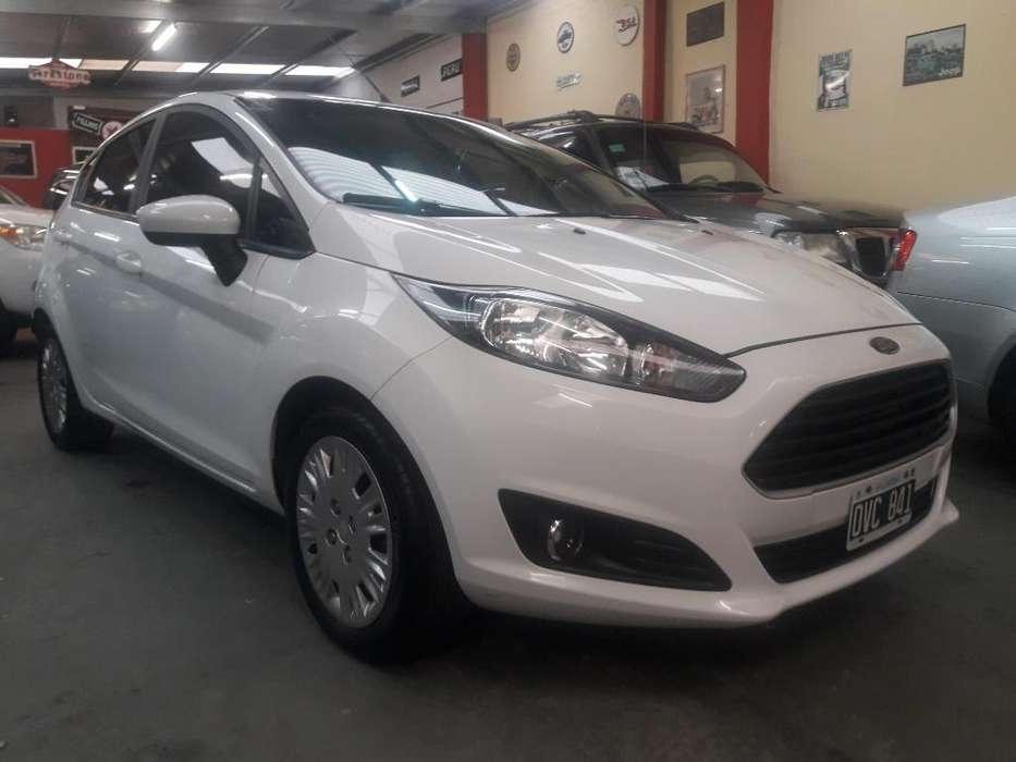 <strong>ford</strong> Fiesta  2015 - 48000 km