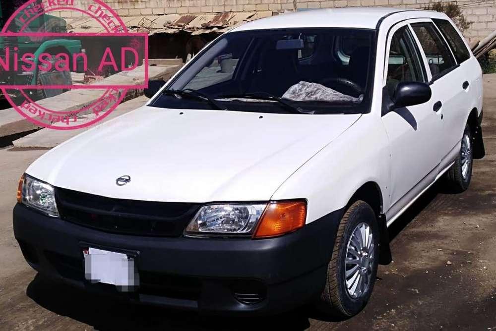 Nissan Ad Wagon 2001 - 200000 km
