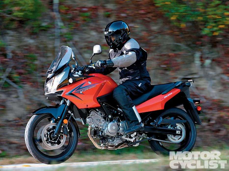 MOTO <strong>suzuki</strong> EQUIPADA 1540379800 impecable