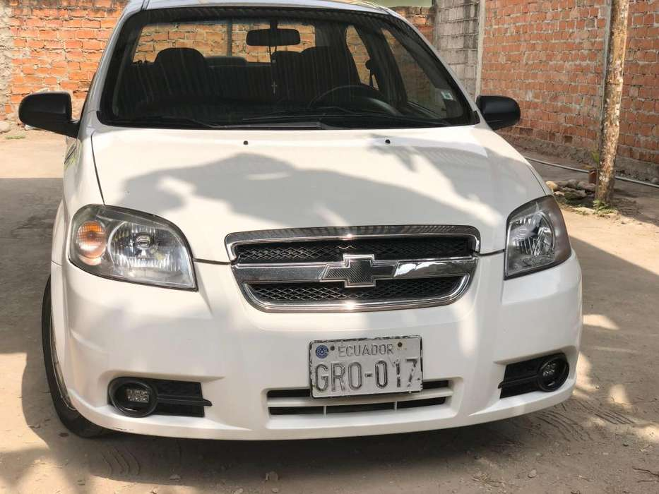 Chevrolet Aveo 2009 - 292000 km