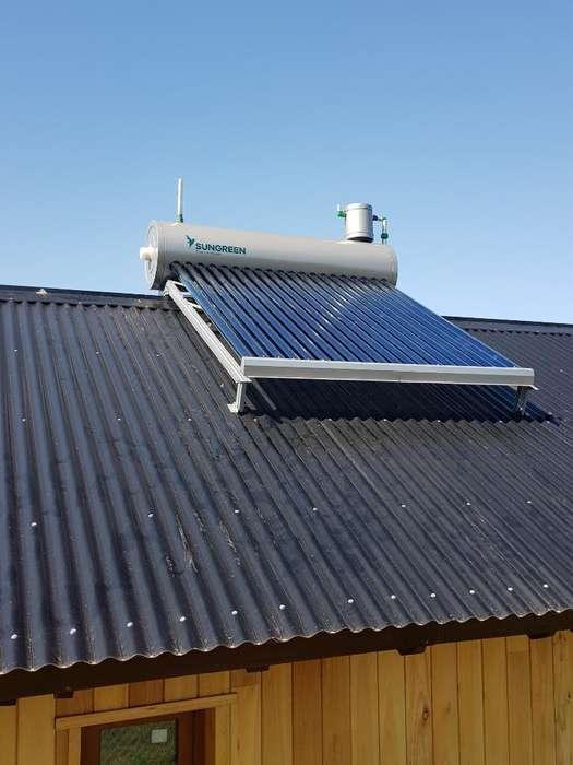 Técnico Instalador en Energia Renovable