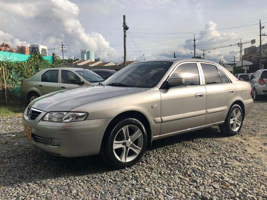 Mazda 626 2004 - 142000 km