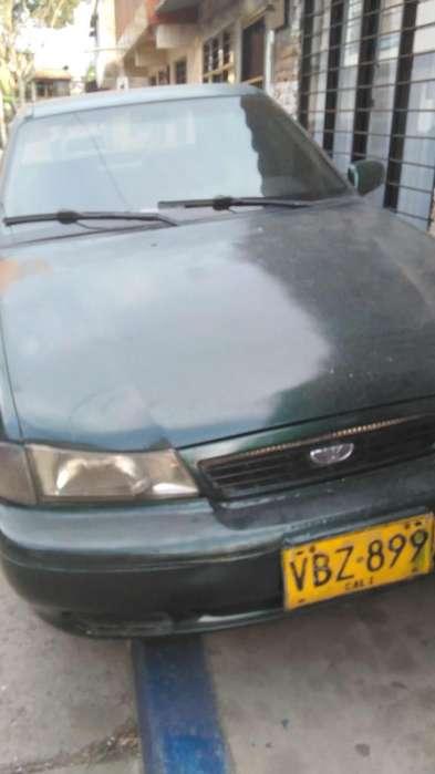 <strong>daewoo</strong> Cielo 2001 - 999 km