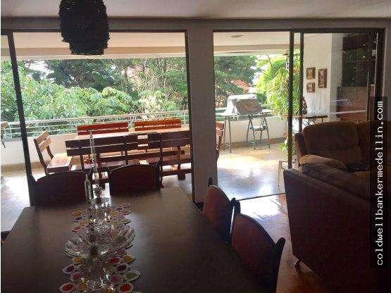 366579VB Venta <strong>apartamento</strong> La Calera Poblado - wasi_782033