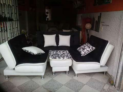 dale a tu hogar un nuevo diseño sala kyoto y comedor super deko