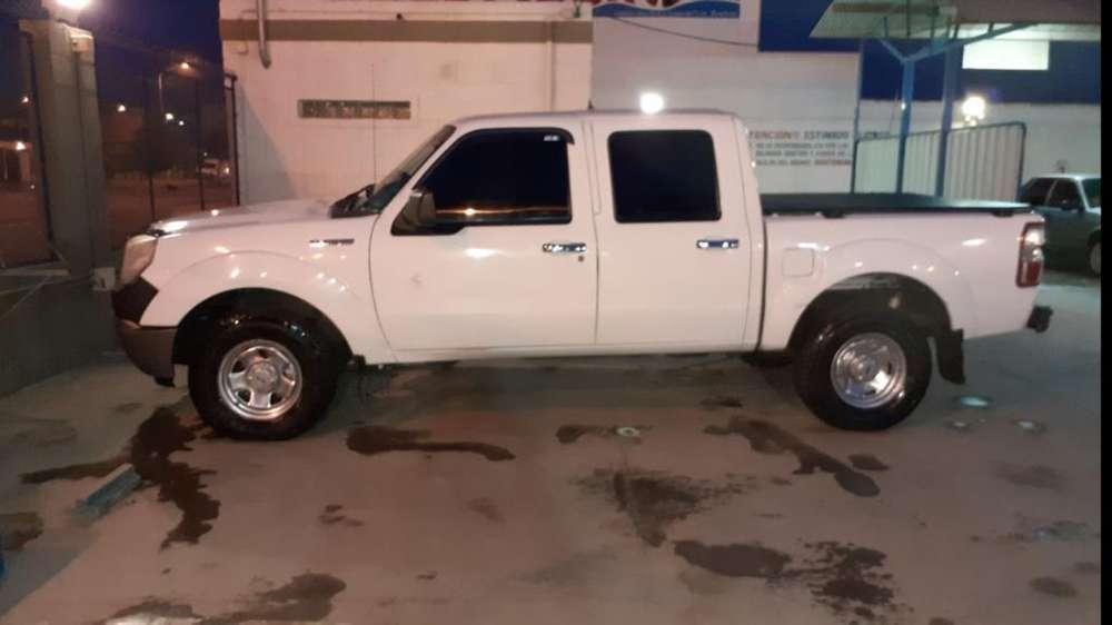 Ford Ranger 2011 - 107 km