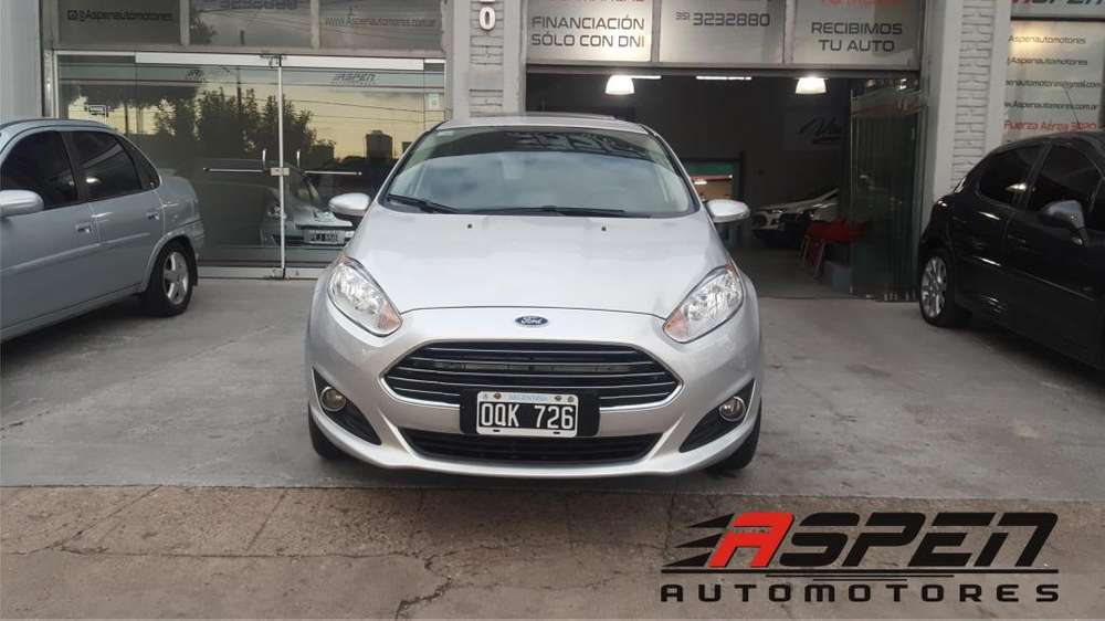 <strong>ford</strong> Fiesta Kinetic 2015 - 45000 km