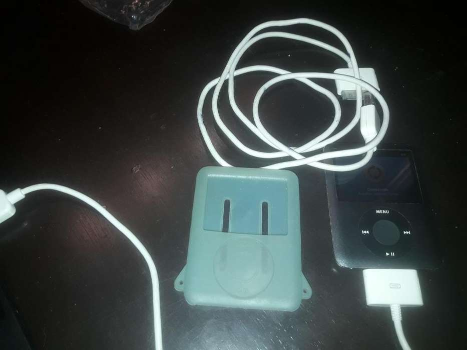 <strong>ipod</strong> Apple Nano 8 Gb