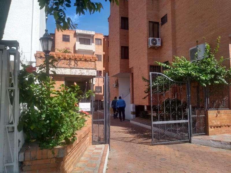 <strong>apartamento</strong> En Venta En Cúcuta San Rafael Cod. VBPRV-101233