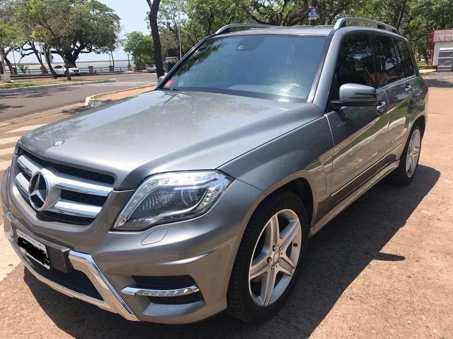Mercedes-Benz Clase GLK 2013 - 62000 km