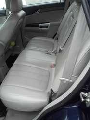 Chevrolet Captiva Sport 2010