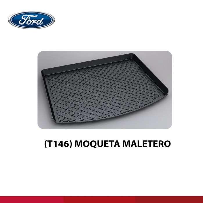 MOQUETA MALETERO FORD