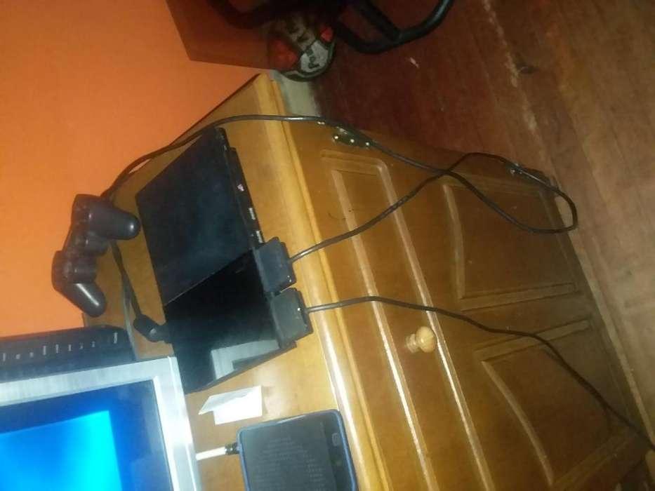 Vendo o permuto playstation 2 recibo xbox o celular wpp 3184069449