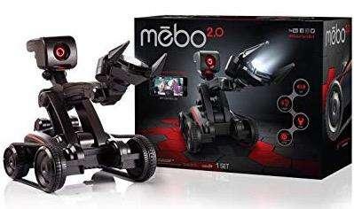 Robot Interactivo Meebo 2.0