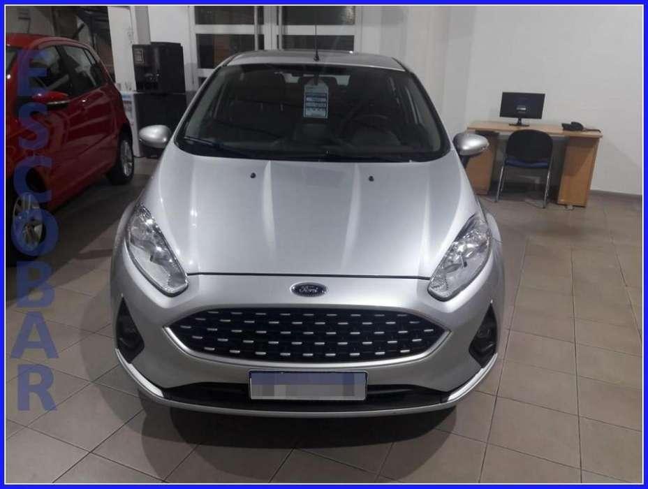 Ford Fiesta  2018 - 32182 km