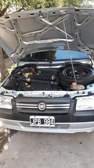 Fiat Uno  2011 - 120000 km