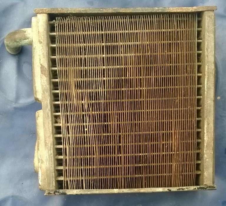 radiador 404//////504 calefaccion