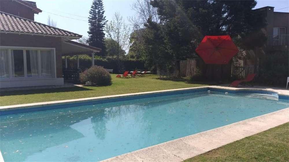 Barrio Cerrado El Lago 100 - 150.000 - Casa Alquiler temporario