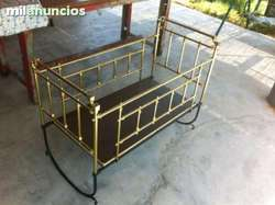 Fabricamos Muebles Metalicos