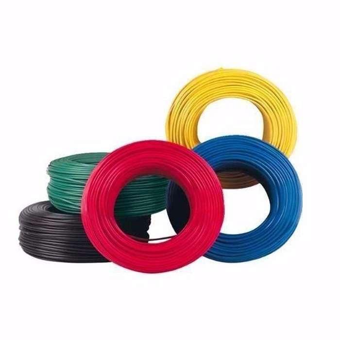 Cable Unipolar 1mm 10 rollos de 100 Mts