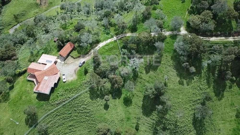 Obra maestra rural - 9.5 acres - Casa de sueño con