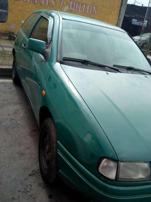 Seat Ibiza  1996 - 195000 km