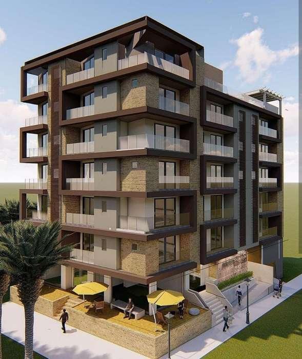Proyecto Berakah <strong>apartamento</strong>s
