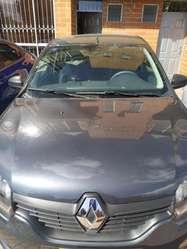 Vendo Renault Logan Nuevecito