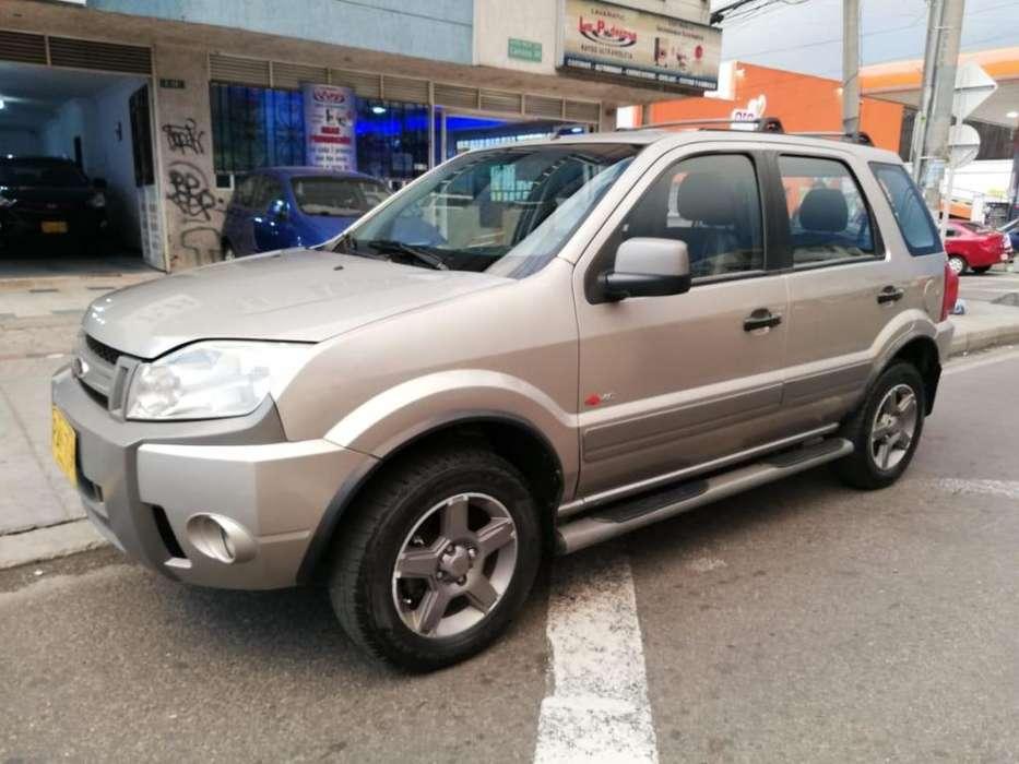 Ford Ecosport 2010 - 80000 km
