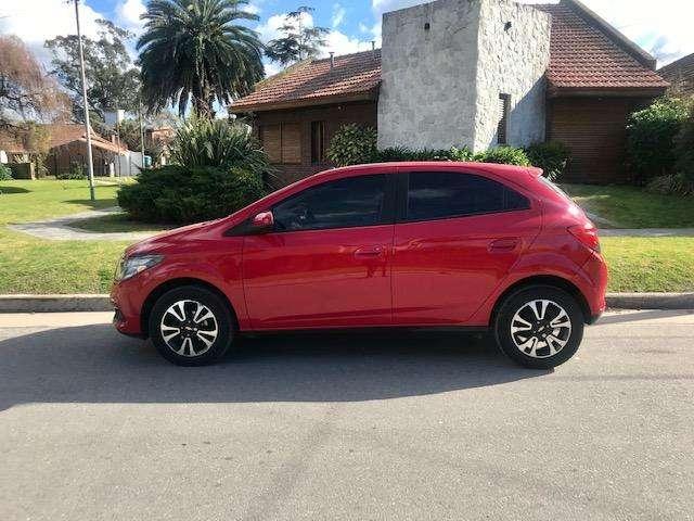 Chevrolet Onix 2016 - 65000 km