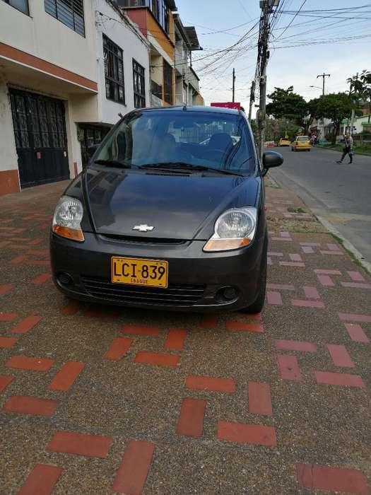 Chevrolet Spark 2011 - 80500 km