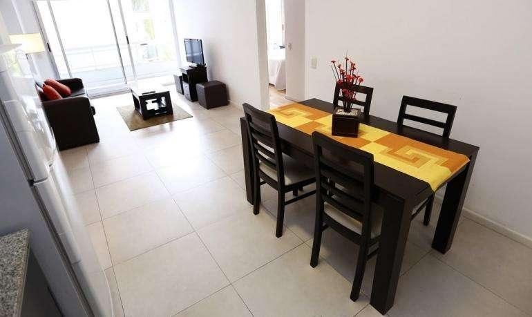 Alquiler Temporario 2 Ambientes, Sanchez de Bustamante 2600, 1. Barrio Norte