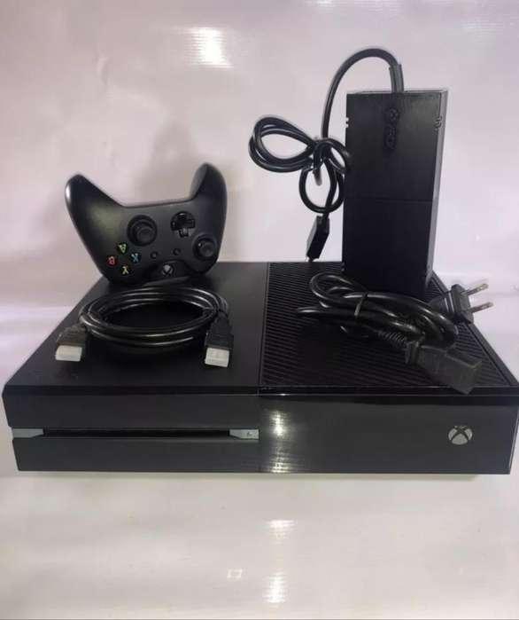Vendo O Cambio Xbox One 1tb