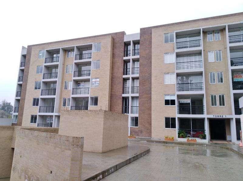 Cod. VBLOR881 Apartamento En Venta En Tocancipa Tocancipa