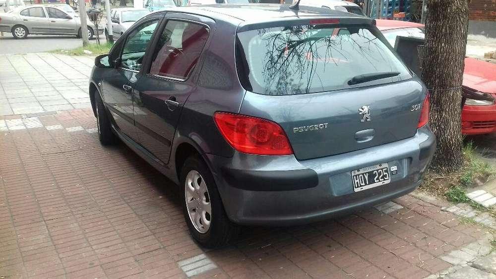 Peugeot 307 2008 - 78000 km