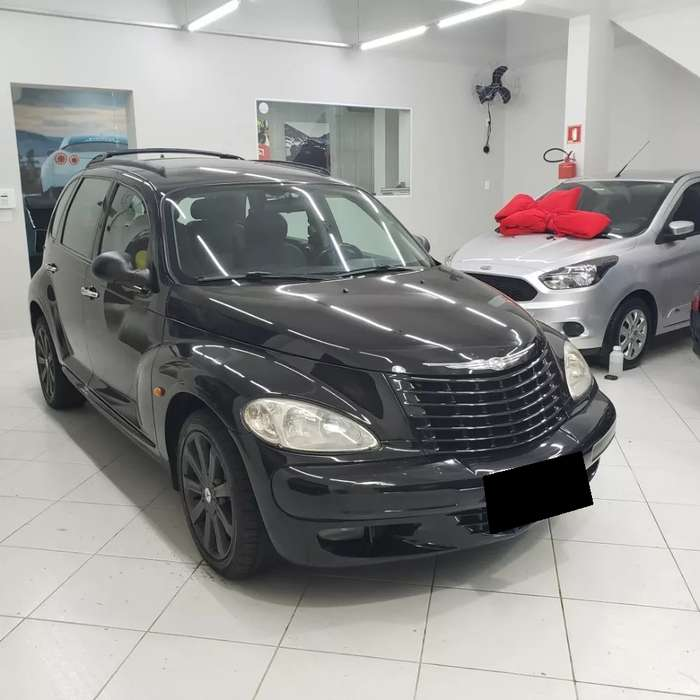 Chrysler PT Cruiser 2004 - 129000 km