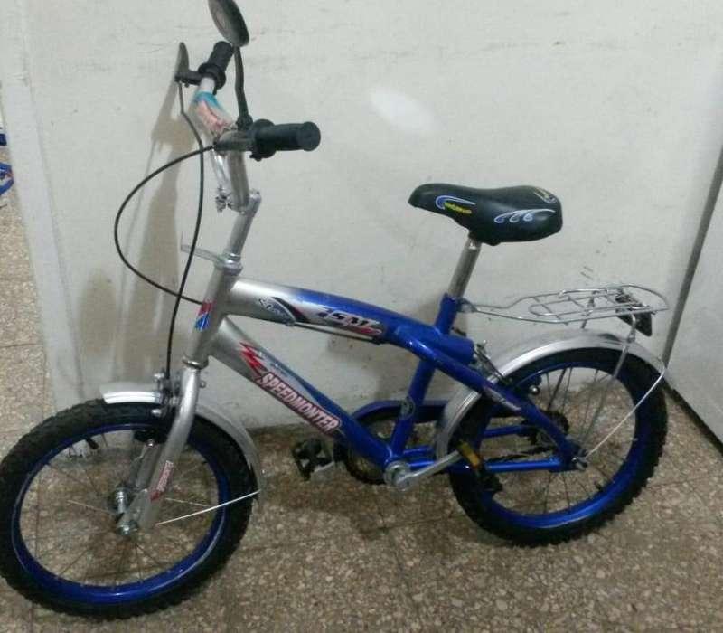 <strong>bicicleta</strong> aro 16