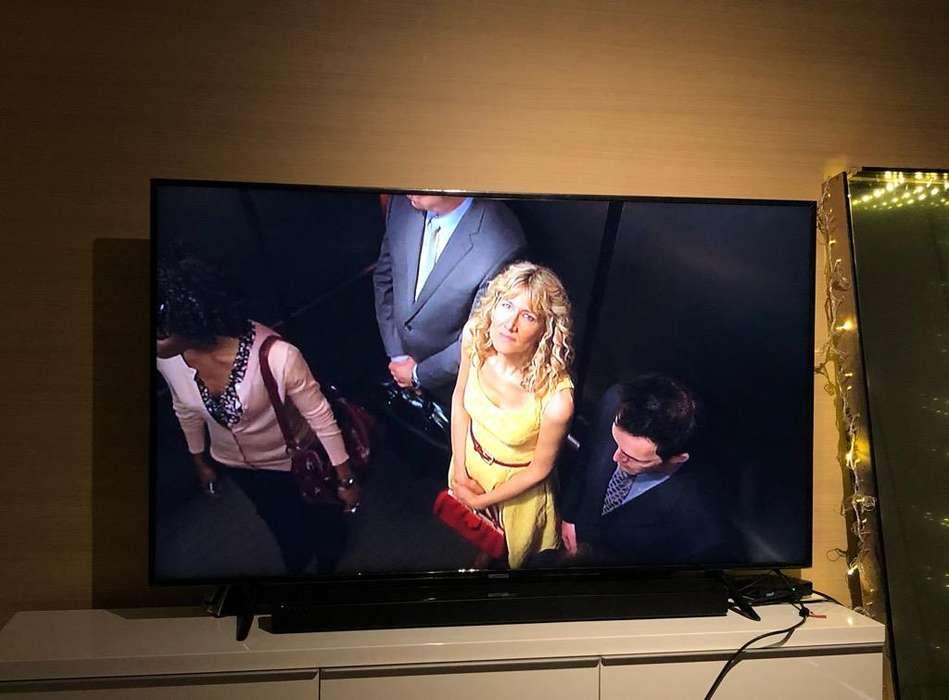 Vencambio <strong>televisor</strong> Samsung 65 Smartv 4K