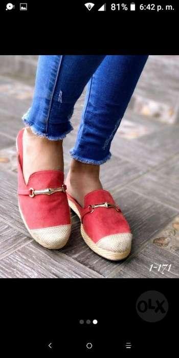 Zapatos de Moda!!