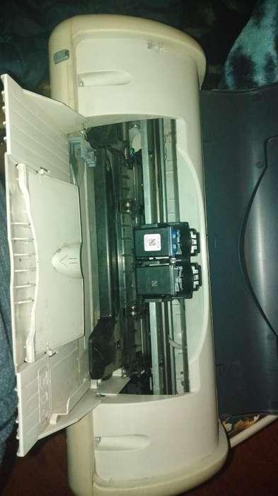 Se Vende Impresora Hp Deskjet 3240