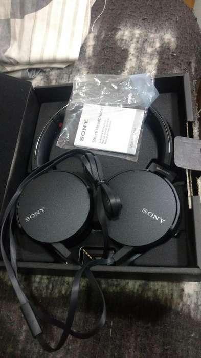 Audífonos Sony Mdrxb550ap