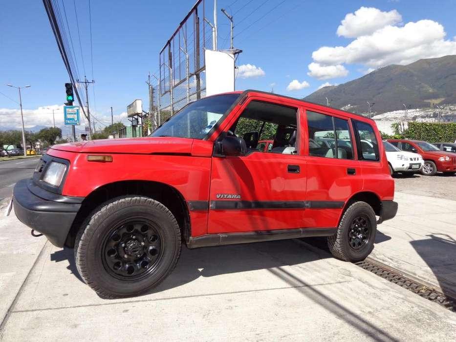 Chevrolet Vitara 1994 - 380000 km