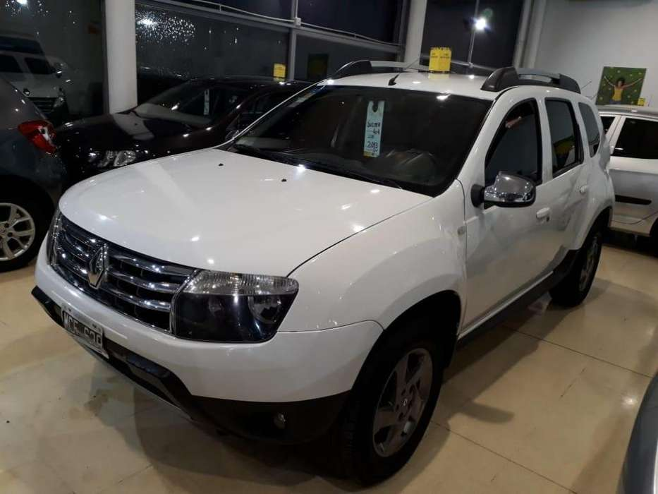 Renault Duster 2013 - 87000 km