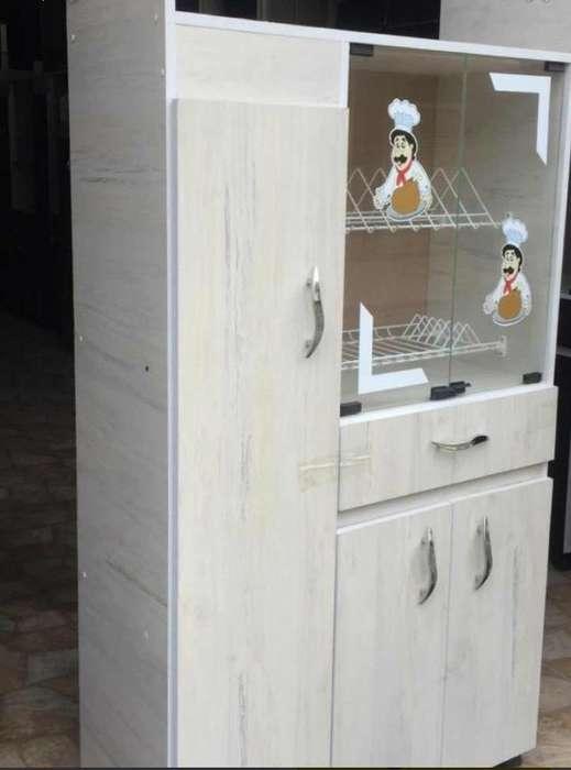 Mueble Organizador de Cocina Nuevo