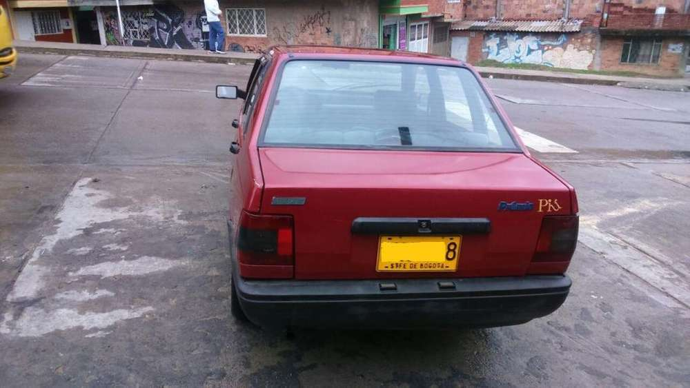 Fiat Premio 1997 - 172200 km